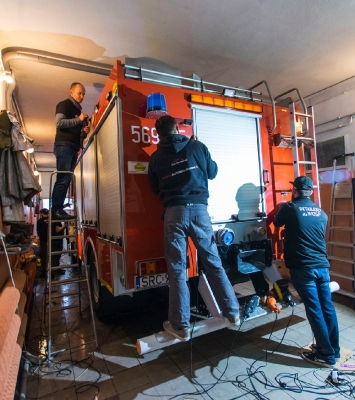 Renowacja lakieru wraz z zabezpieczeniem Częstochowa i okolice_8