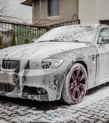 Najlepszy Detailing w Częstochowie - BMW 3 z UK_12