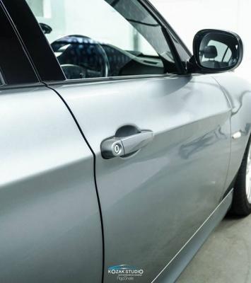 Najlepszy Detailing w Częstochowie - BMW 3 z UK_2