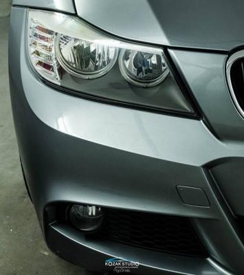 Najlepszy Detailing w Częstochowie - BMW 3 z UK_7