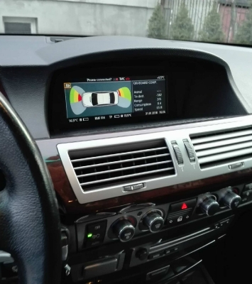 Najlepszy Auto Detailing Częstochowa - BMW 7_13