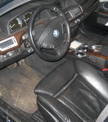Najlepszy Auto Detailing Częstochowa - BMW 7_14