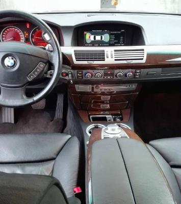 Najlepszy Auto Detailing Częstochowa - BMW 7_18