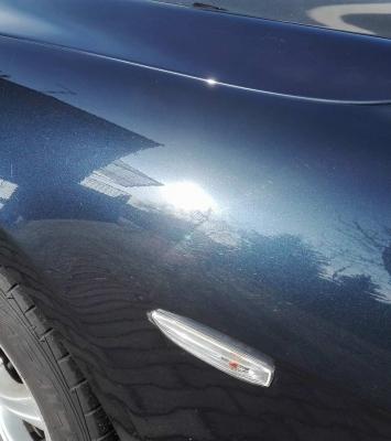 Najlepszy Auto Detailing Częstochowa - BMW 7_4
