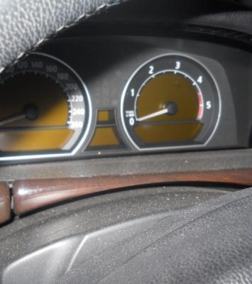 Najlepszy Auto Detailing Częstochowa - BMW 7_6