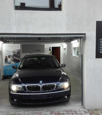Najlepszy Auto Detailing Częstochowa - BMW 7_9