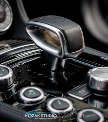 Mercedes CLS 63 AMG Mercedes CLS 63 AMG_10