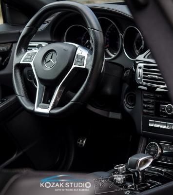 Mercedes CLS 63 AMG Mercedes CLS 63 AMG_11