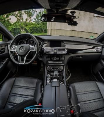 Mercedes CLS 63 AMG Mercedes CLS 63 AMG_14