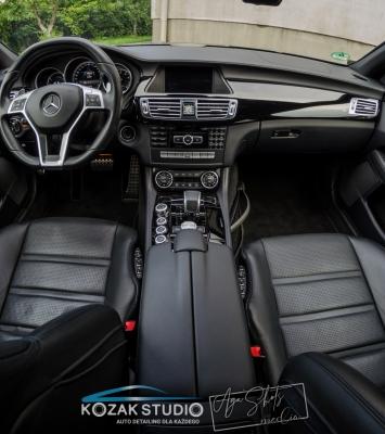 Mercedes CLS 63 AMG Mercedes CLS 63 AMG_15