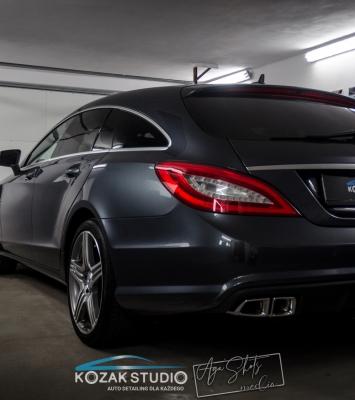 Mercedes CLS 63 AMG Mercedes CLS 63 AMG_1