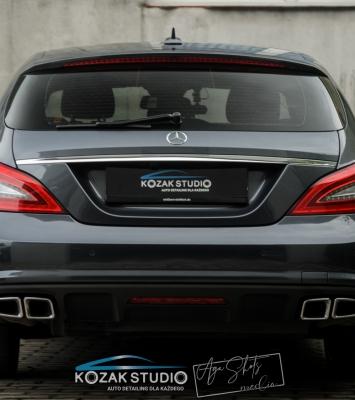 Mercedes CLS 63 AMG Mercedes CLS 63 AMG_5