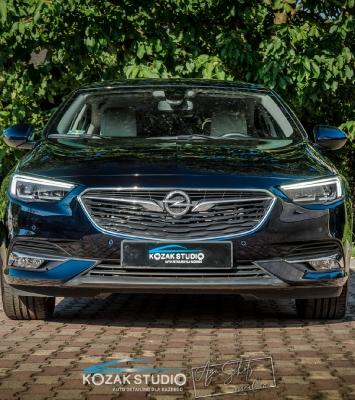 Opel Insignia - Autodetailing, odnawianie samochodów, czyszczenie, renowacja i zabezpieczenia lakierów samochodowych - Częstochowa_10