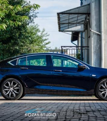 Opel Insignia - Autodetailing, odnawianie samochodów, czyszczenie, renowacja i zabezpieczenia lakierów samochodowych - Częstochowa_13