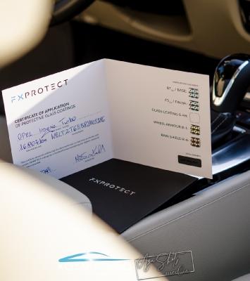Opel Insignia - Autodetailing, odnawianie samochodów, czyszczenie, renowacja i zabezpieczenia lakierów samochodowych - Częstochowa_24