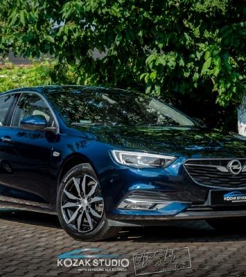 Opel Insignia - Autodetailing, odnawianie samochodów, czyszczenie, renowacja i zabezpieczenia lakierów samochodowych - Częstochowa_3