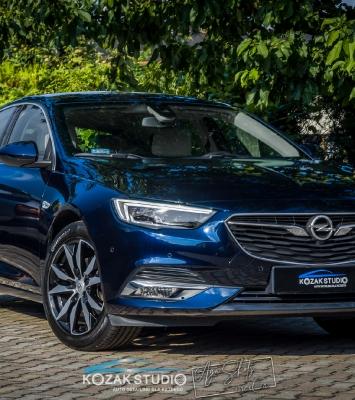 Opel Insignia - Autodetailing, odnawianie samochodów, czyszczenie, renowacja i zabezpieczenia lakierów samochodowych - Częstochowa_7