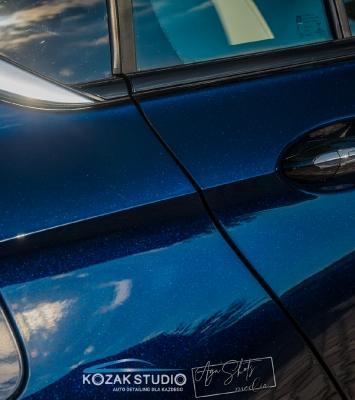 Opel Insignia - Autodetailing, odnawianie samochodów, czyszczenie, renowacja i zabezpieczenia lakierów samochodowych - Częstochowa_9