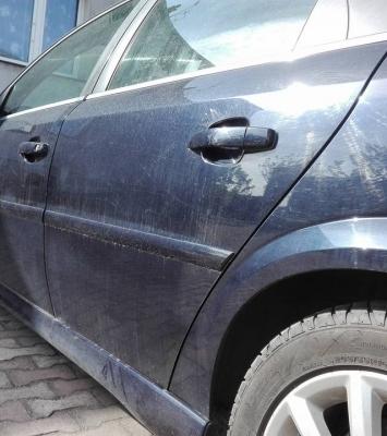 Dobry Auto Detailing Częstochowa - Opel Vectra_12