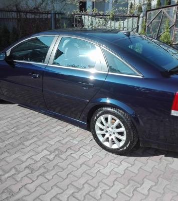 Dobry Auto Detailing Częstochowa - Opel Vectra_1