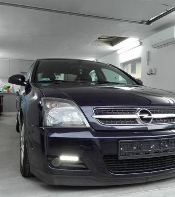 Dobry Auto Detailing Częstochowa - Opel Vectra_9