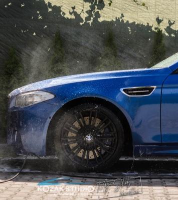 Piękne BMW czyli Mistrzowski Detailing w Częstochowie ;)_11