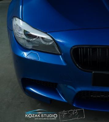 Piękne BMW czyli Mistrzowski Detailing w Częstochowie ;)_15