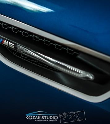 Piękne BMW czyli Mistrzowski Detailing w Częstochowie ;)_22