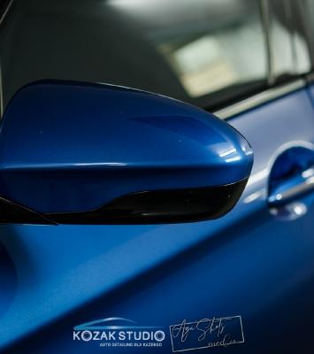 Piękne BMW czyli Mistrzowski Detailing w Częstochowie ;)_23