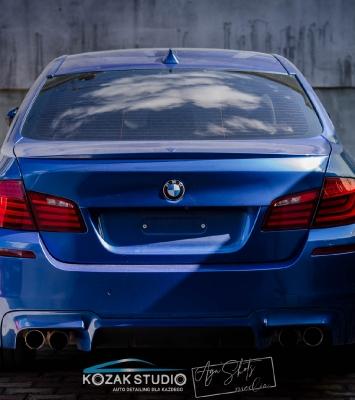 Piękne BMW czyli Mistrzowski Detailing w Częstochowie ;)_5