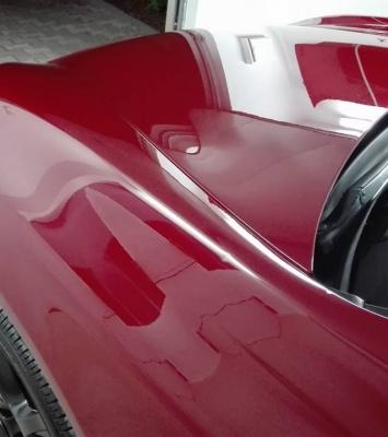 Najlepszy Detailing w Częstochowie - Porsche Cayenne_6