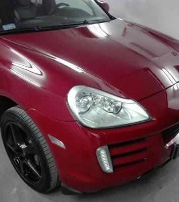 Najlepszy Detailing w Częstochowie - Porsche Cayenne_7
