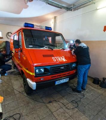 Renowacja lakieru wraz z zabezpieczeniem Częstochowa i okolice_6