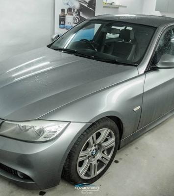 Najlepszy Detailing w Częstochowie - BMW 3 z UK_14
