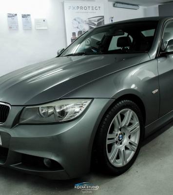 Najlepszy Detailing w Częstochowie - BMW 3 z UK_6