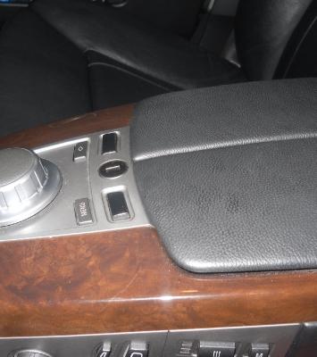 Najlepszy Auto Detailing Częstochowa - BMW 7_10