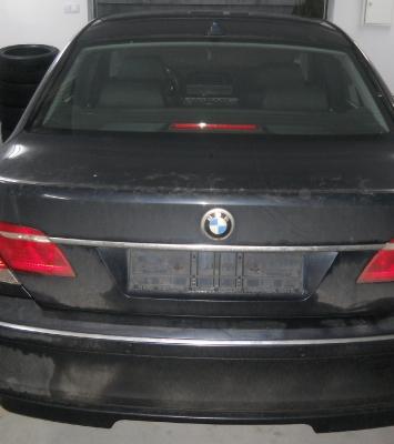 Najlepszy Auto Detailing Częstochowa - BMW 7_11