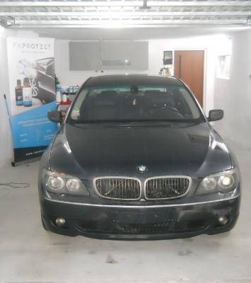 Najlepszy Auto Detailing Częstochowa - BMW 7_16