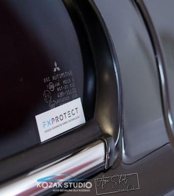 Renowcja lakieru Mitsubishi Lancer Evo MR Częstochowa_22