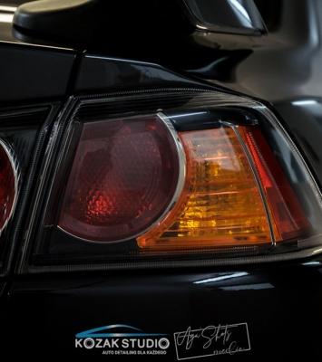 Renowcja lakieru Mitsubishi Lancer Evo MR Częstochowa_5