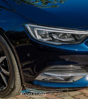 Opel Insignia - Autodetailing, odnawianie samochodów, czyszczenie, renowacja i zabezpieczenia lakierów samochodowych - Częstochowa_11