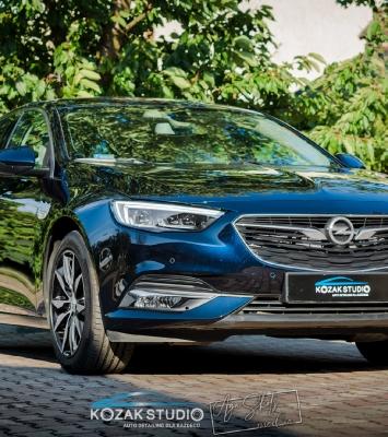 Opel Insignia - Autodetailing, odnawianie samochodów, czyszczenie, renowacja i zabezpieczenia lakierów samochodowych - Częstochowa_26
