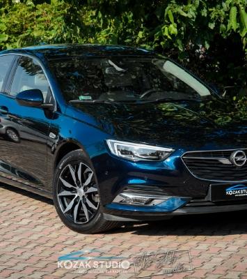 Opel Insignia - Autodetailing, odnawianie samochodów, czyszczenie, renowacja i zabezpieczenia lakierów samochodowych - Częstochowa_6