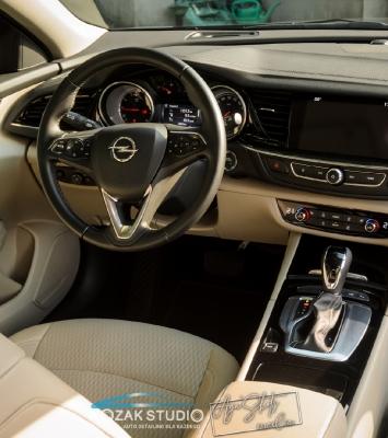 Opel Insignia - Autodetailing, odnawianie samochodów, czyszczenie, renowacja i zabezpieczenia lakierów samochodowych - Częstochowa_8