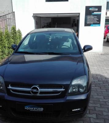 Dobry Auto Detailing Częstochowa - Opel Vectra_15