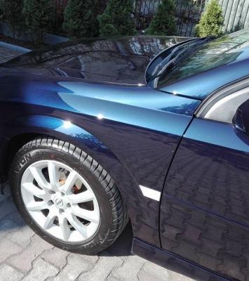 Dobry Auto Detailing Częstochowa - Opel Vectra_3
