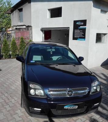 Dobry Auto Detailing Częstochowa - Opel Vectra_4