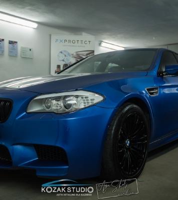 Piękne BMW czyli Mistrzowski Detailing w Częstochowie ;)_13