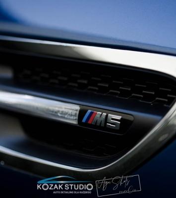 Piękne BMW czyli Mistrzowski Detailing w Częstochowie ;)_18
