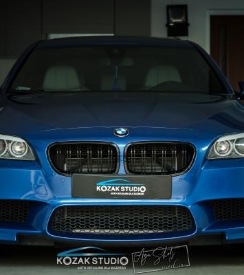 Piękne BMW czyli Mistrzowski Detailing w Częstochowie ;)_1